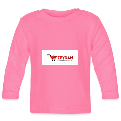 Zeydan - T-shirt