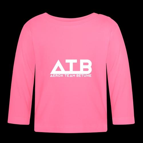 ATB White Teddy - T-shirt