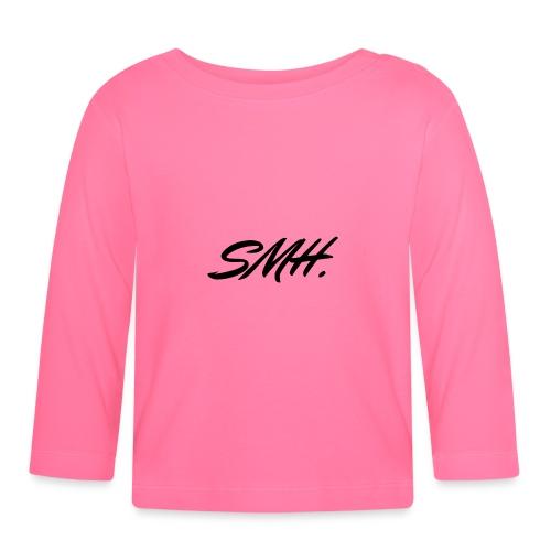 SMH - T-shirt manches longues Bébé