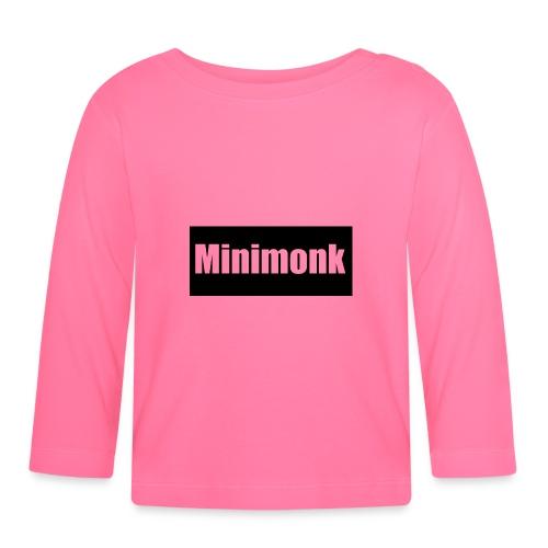 Design - Baby Long Sleeve T-Shirt