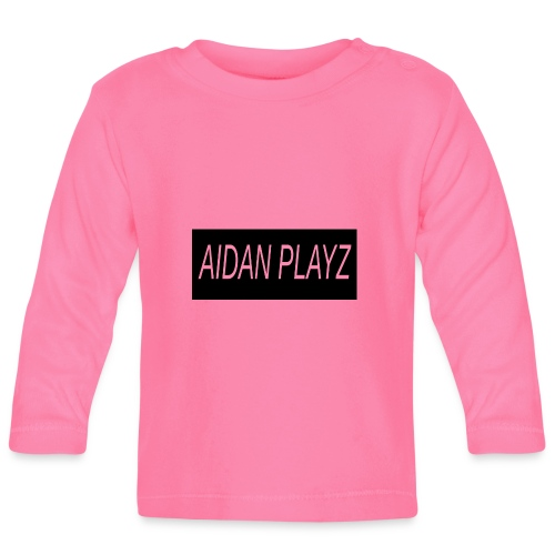 AIDAN - Baby Long Sleeve T-Shirt