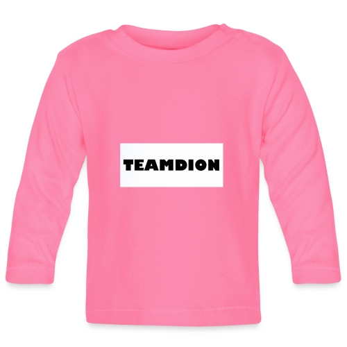 25258A83 2ACA 487A AC42 1946E7CDE8D2 - Baby Long Sleeve T-Shirt