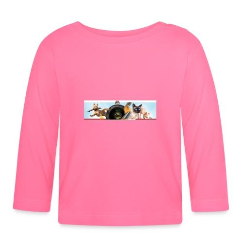 Animaux logo - T-shirt