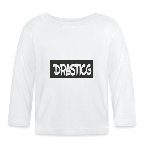 Drasticg - Baby Long Sleeve T-Shirt