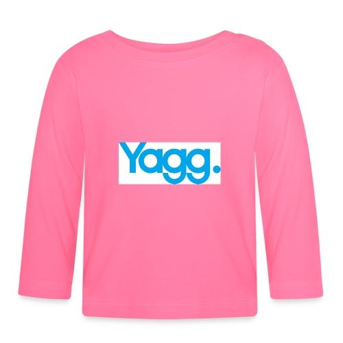 yagglogorvb - T-shirt manches longues Bébé