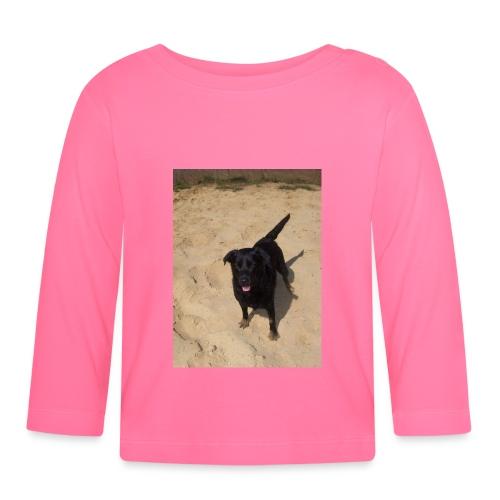 Sandpfoten - Baby Long Sleeve T-Shirt