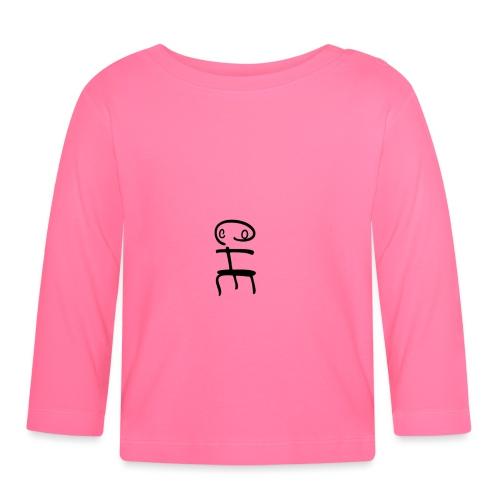 Coche - Maglietta a manica lunga per bambini