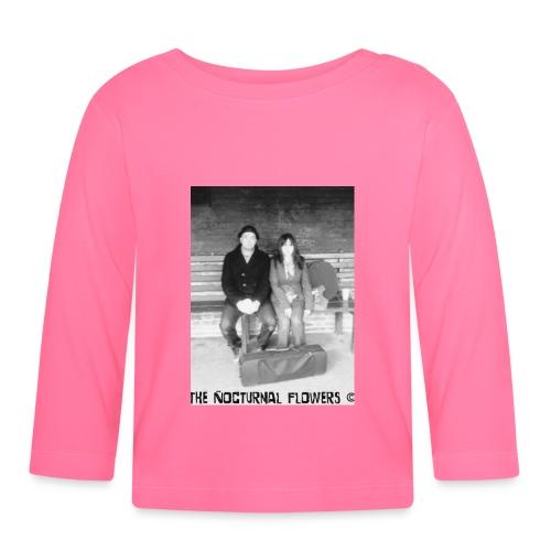 IMG_0004 - Baby Long Sleeve T-Shirt