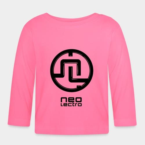 Neo Lectro - Baby Langarmshirt