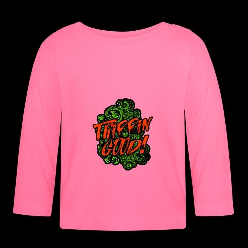 TRIPPIN GOOD - Maglietta a manica lunga per bambini