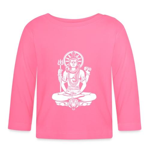 Lord Shiva - Baby Long Sleeve T-Shirt