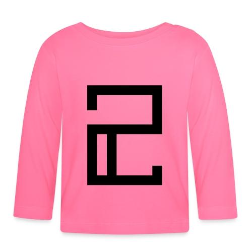 2 - Baby Long Sleeve T-Shirt