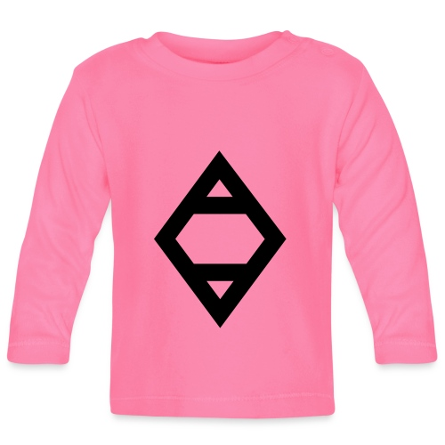 O - Baby Long Sleeve T-Shirt
