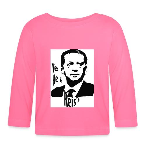 Erdogan - T-shirt manches longues Bébé