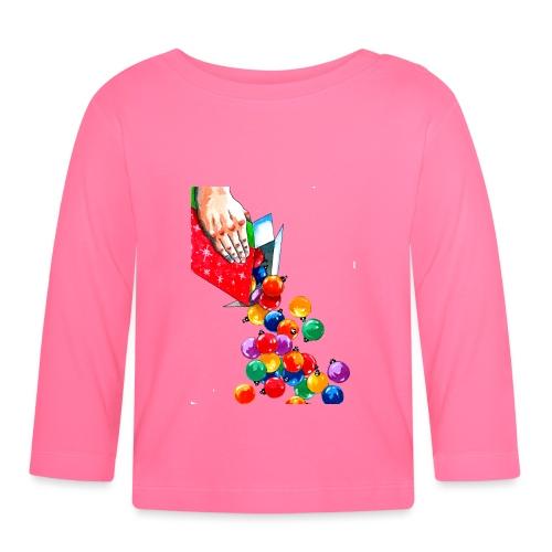 X ereals - Baby Long Sleeve T-Shirt