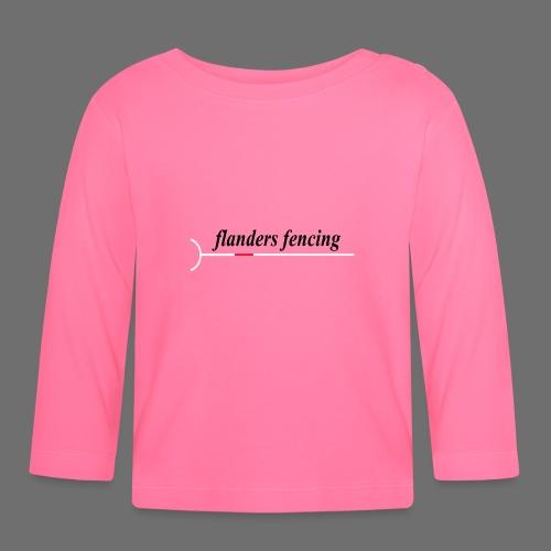Flanders Fencing - T-shirt