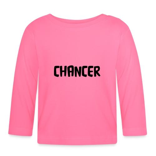 chancer - Baby Long Sleeve T-Shirt