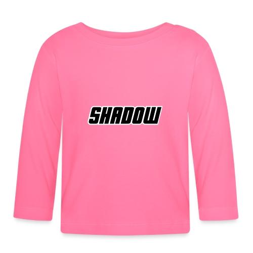 Logo Shadow Letters - T-shirt