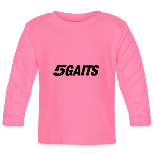 5gaits - Baby Long Sleeve T-Shirt