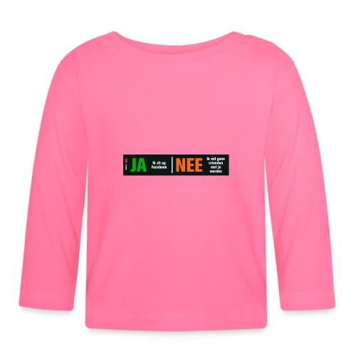 facebookvrienden - T-shirt