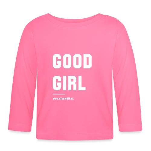 TANK TOP GOOD GIRL - T-shirt