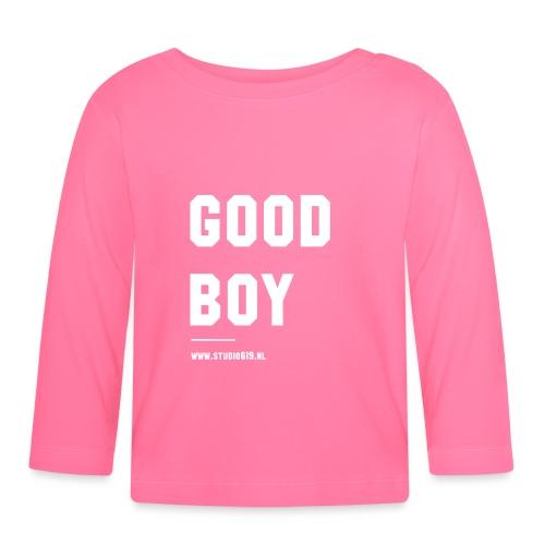 TANK TOP GOOD BOY - T-shirt