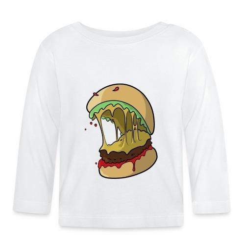 Frankenburger - Baby Long Sleeve T-Shirt