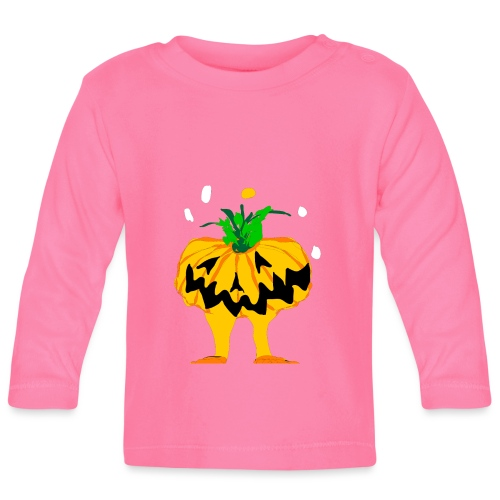 HALLOWEEN COLLECTION 2017 - Baby Langarmshirt