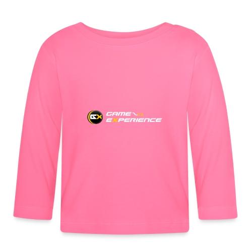 Maglietta Game-eXperience - Maglietta a manica lunga per bambini