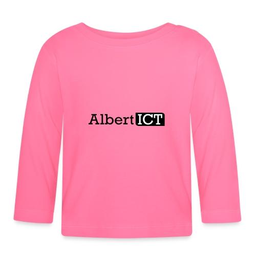 Logo_AlbertICT - T-shirt