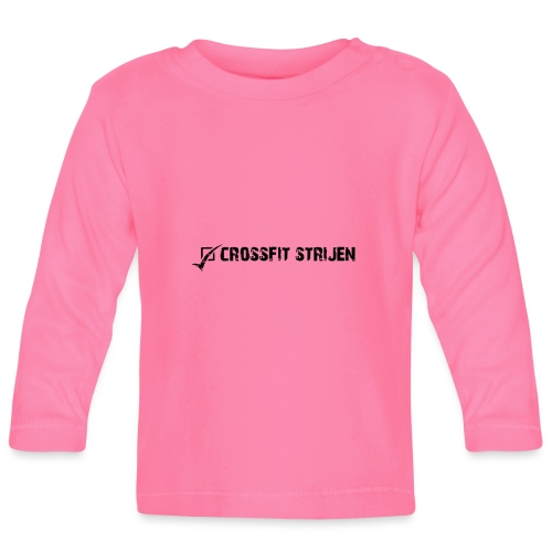 CSF lang - T-shirt