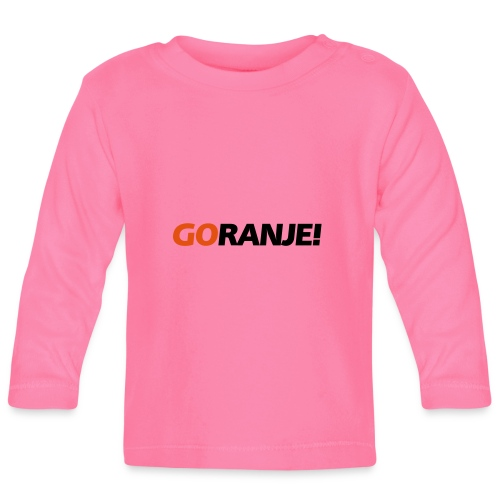 Go Ranje - Goranje - 2 kleuren - T-shirt