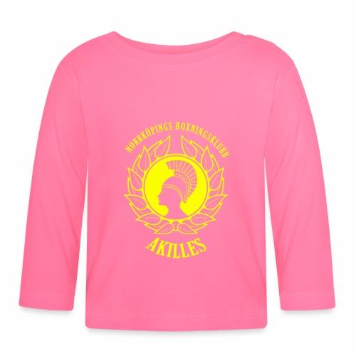 NBKALogga - Långärmad T-shirt baby