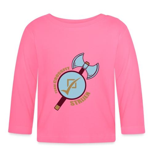logo-shirt - T-shirt