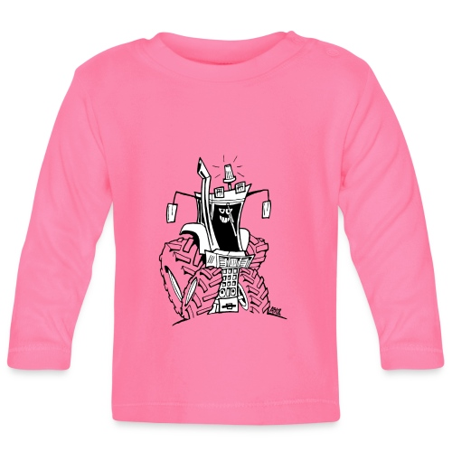 case 856XL - T-shirt