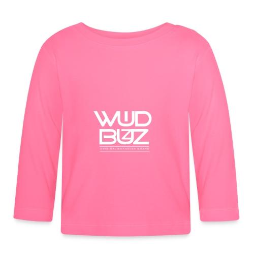 WUIDBUZZ | WB WUID | Unisex - Baby Langarmshirt