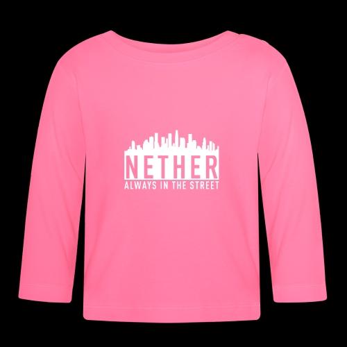 Nether - Always in the Street - Maglietta a manica lunga per bambini