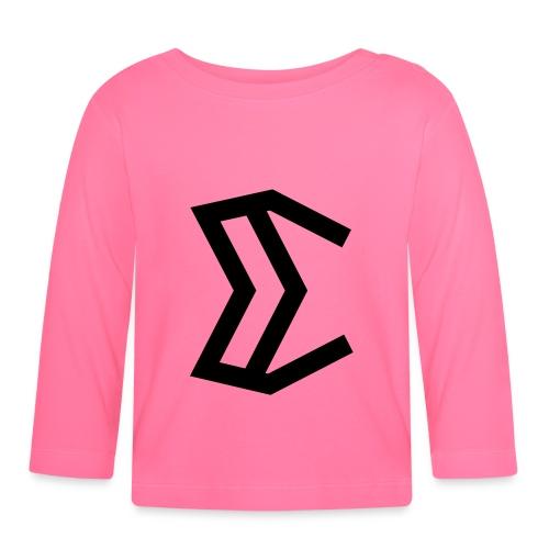 E - Baby Long Sleeve T-Shirt