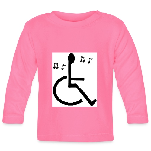 Musical Chairs - Baby Long Sleeve T-Shirt