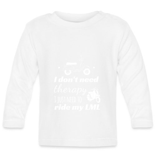 LML Star Owner - Baby Long Sleeve T-Shirt