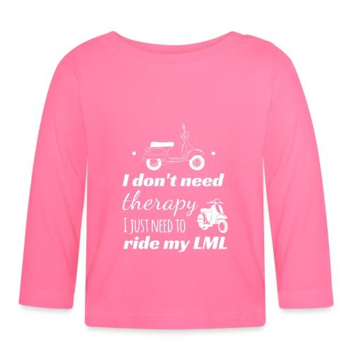 LML Star Owner - Baby Long Sleeve T-Shirt