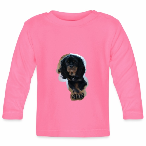 Ben Phone Cases - Baby Long Sleeve T-Shirt