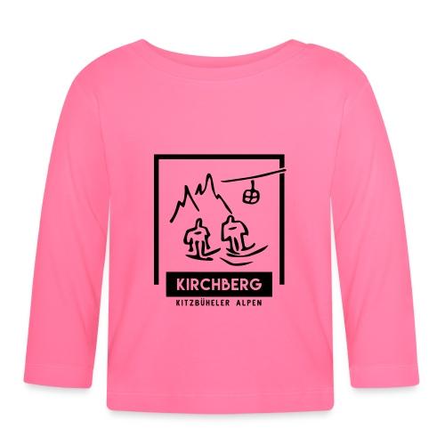 Skiing Kirchberg - T-shirt