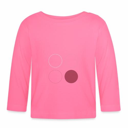 circle - T-shirt manches longues Bébé