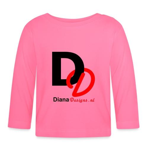logo_diana_designs-nl - T-shirt