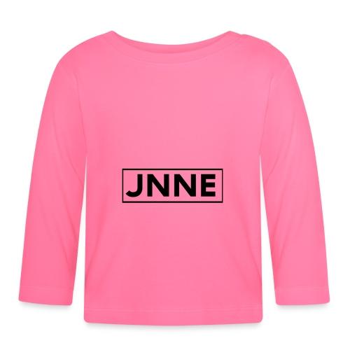 JNNE - Cap - Baby Langarmshirt
