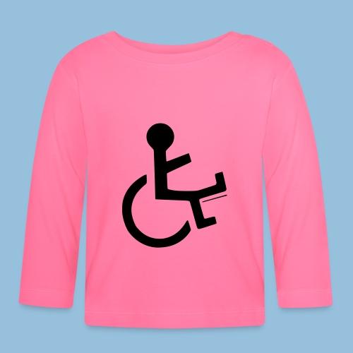 brokenleg - T-shirt