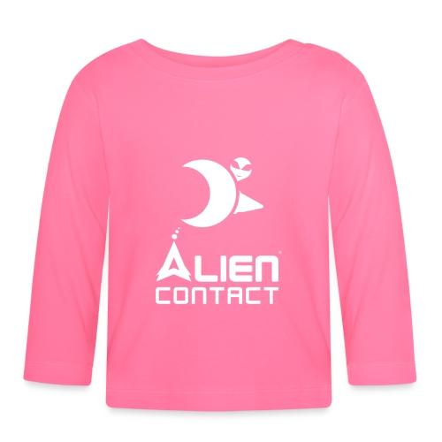 Alien Contact - Maglietta a manica lunga per bambini