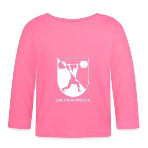 Gewichtheffen Utrecht Logo Shirt - T-shirt