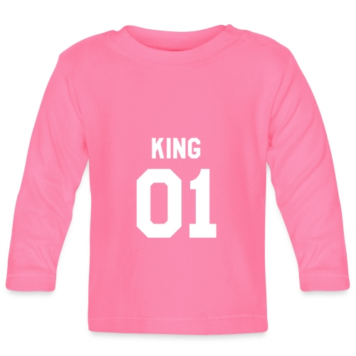 KING 01 LIMITED EDITION - T-shirt